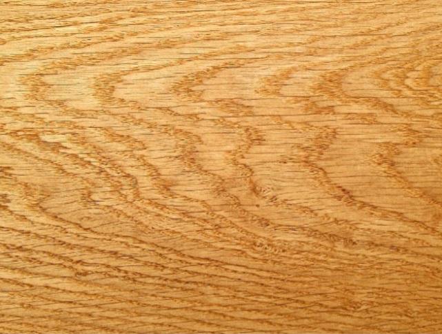 چوب پارکت چوبی بلوط