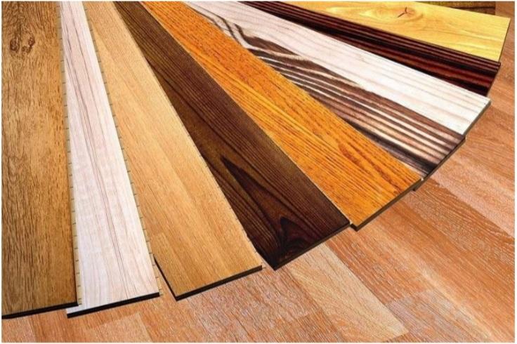 انواع چوب پارکت چوبی
