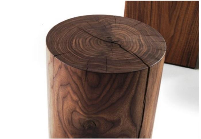 چوب سخت در ساخت پارکت چوبی